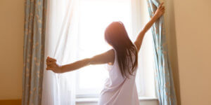 Met een kwalitatief hoogwaardig matras komt u fitter uit bed.